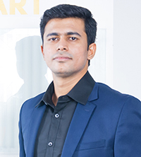Rahul Agrawal, Co-Founder and CEO, MebelKart