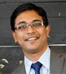 Aakash Borse, Director, Faber Infinite Creative Solutions