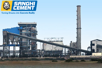 Sanghi Industries