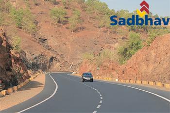 Sadbhav Eng zooms 5% over spurt in volume