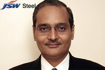 Seshagiri Rao, JSW Steel