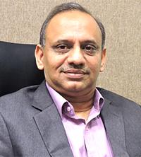 Krishnan Venkatachary, CFO, Cigniti Technologies
