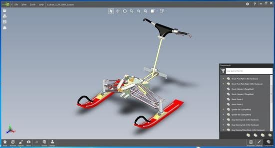 Geometric releases eDrawings Publisher for CATIA V5 10 6