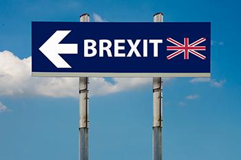 Stocks trade mixed amid Brexit chaos