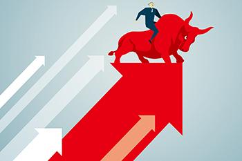 Nifty IT stocks gain momentum;  Index rose 2%, all companies are making   – nixatube