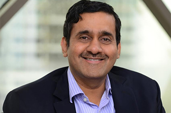 Nirmal Jain, Chairman, IIFL