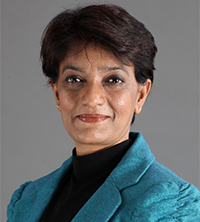 Sonali Chatterjee, Sales Director, South Asia, CNN International
