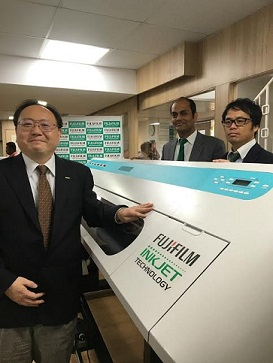FujiFilm launches its first 'Made in India, Made for India' Wide