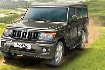 8f3e36c7411c Mahindra launches New Bolero with mHAWK D70 engine at price of Rs. 6.59  lakhs