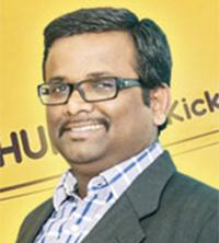 Vinamra Pandiya, CEO & Founder, Qtrove.com