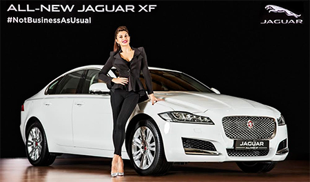 JLR to set up new engine manufacturing plant in India to