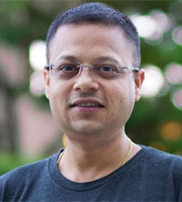 Abinash Tripathy, Co-Founder and CEO, Helpshift