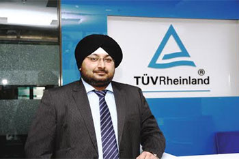 TUV Rheinland provides toy testing and certification