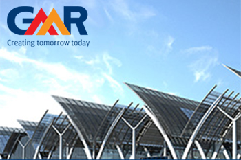 gmr Infrastructure