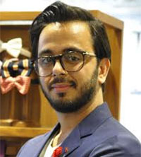 Sohel Lalvani, Co-Founder, Toniq Retail Brands
