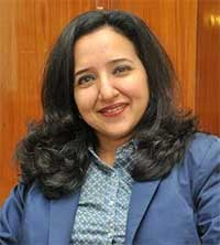 Sangeeta Lakhi, Senior Partner, Rajani Associates