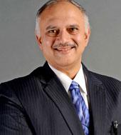 Dr. Anand Deshpande