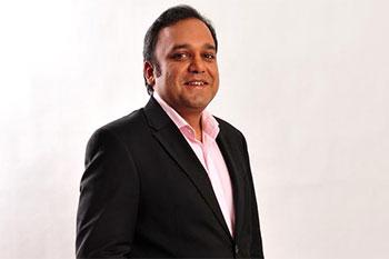 Punit Goenka, President Indian Broadcasting Foundation
