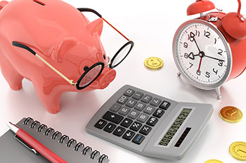 Piggy Bank Accounting