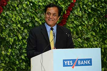 Rana Kapoor's tenure as top Yes Bank exec to end in January 2019