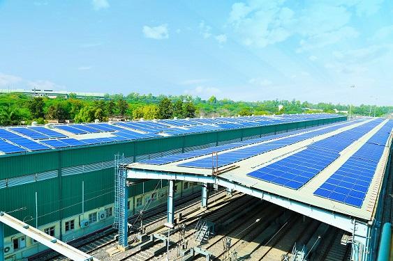 Azure Power, DMRC