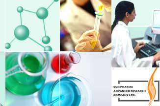 Sun Pharma Advanced Research Company