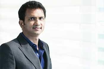 Bhavin Turakhia, Co-Founder and CEO, Directi