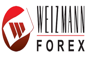 Weizmann forex logo