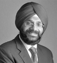 Puneet Pal, Head, Fixed Income, BNP Paribas Asset Management