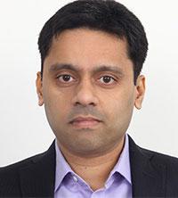 Rajeev Radhakrishnan, Head- Fixed Income and Fund Manager, SBI Mutual Fund