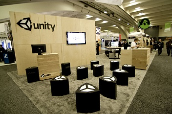 Unity Technologies to join hands with local IT integration