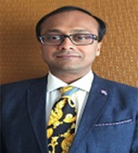 Navneet Saraf, Director, Technocraft Industries Limited