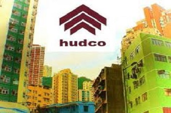 Hudco ipo nse listing date