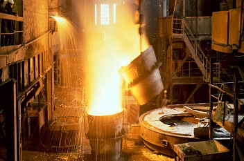 India second-largest producer of steel globally in Feb
