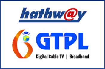 GTPL Hathways Q4 PAT rises multi fold to Rs57cr; FY21 PAT rises 145% yoy; Stock ends 4% higher