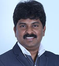 Murugavel Janakiraman, Founder & MD, Bharat matrimony