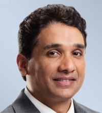 Vighnesh Shahane, CEO & Wholetime Director, IDBI Federal Life Insurance