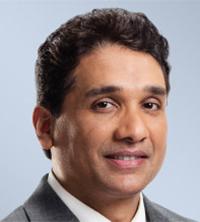 Vighnesh Shahane, CEO & Wholetime Director, IDBI Federal Life Insurance