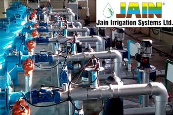GST rate on drip irrigation products reduced from 18% to 12%, Jain
