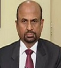 Vijay S Banka, Whole-time Director and CFO, Dwarikesh Sugar Industries