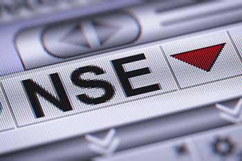 Markets end lower; HDFC twins fall, ADAG stocks plummet