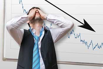 Market Down