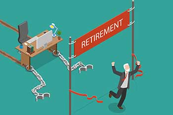 Top 10 things to consider for your retirement planning