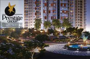 Prestige Estates