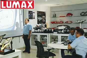 Lumax Industries
