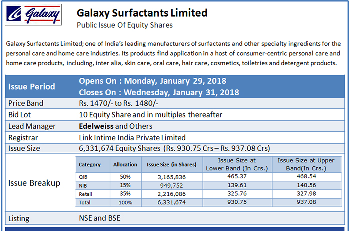Link intime ipo allotment status galaxy