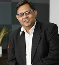 Shekar Sanyal, Director and Country Head, the IET