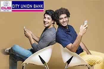 City Union Bank down 3% on fraudulent remittances via SWIFT of $2mn