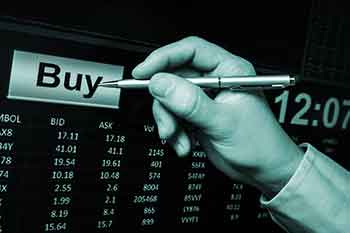 Is buying more shares in a falling market a good way to cover losses?