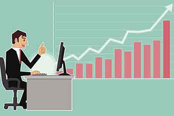 Markets open higher led by IT and financial stocks; Reliance AGM in focus
